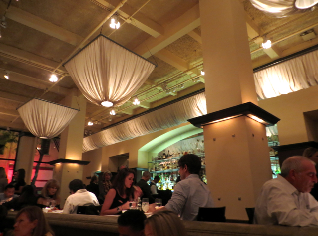 Gotham Bar and Grill NYC Restaurant Review