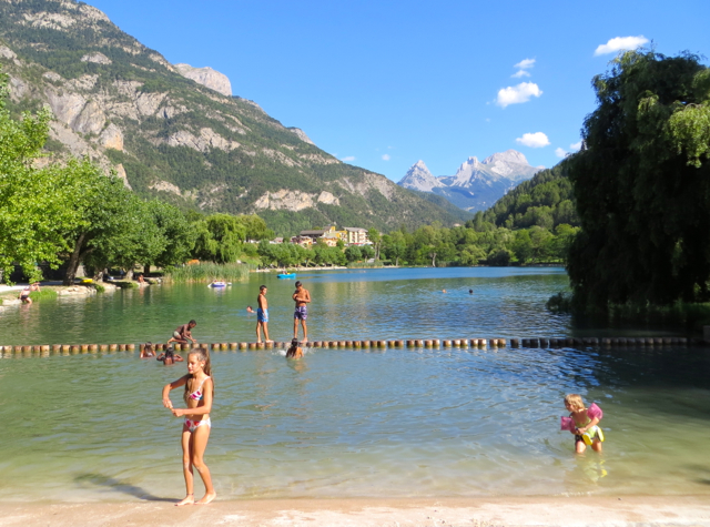 Things to Do in Barcelonnette, France - Water Fun
