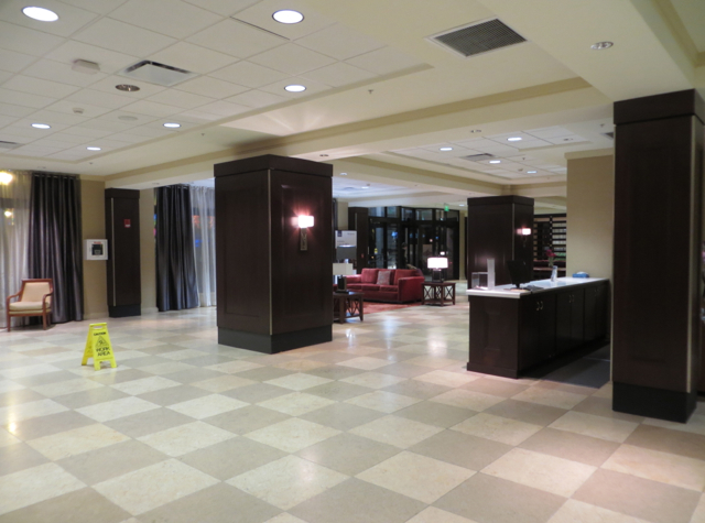 Sheraton At The Falls Niagara Ny Hotel Review
