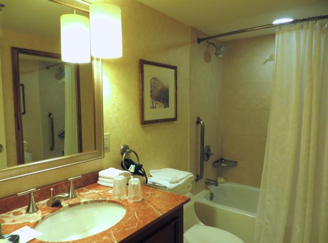 Bathroom Remodeling Niagara Falls Ny sheraton at the falls niagara ny hotel review | travelsort