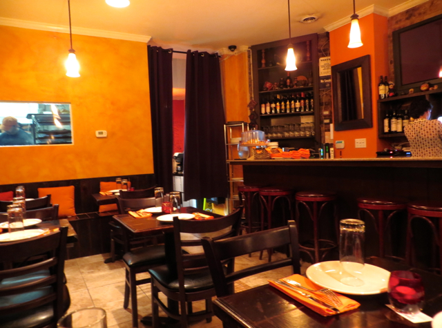 Oda House NYC Restaurant Review