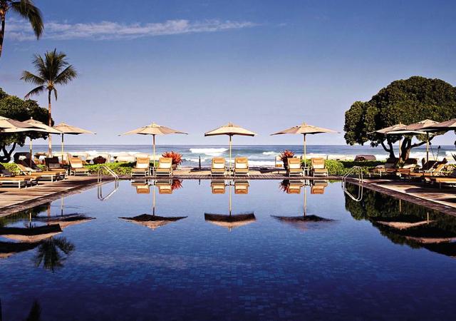 Best Four Seasons Hawaii Offers - 50% Off Second Room, Four Seasons Hawaii at Hualalai