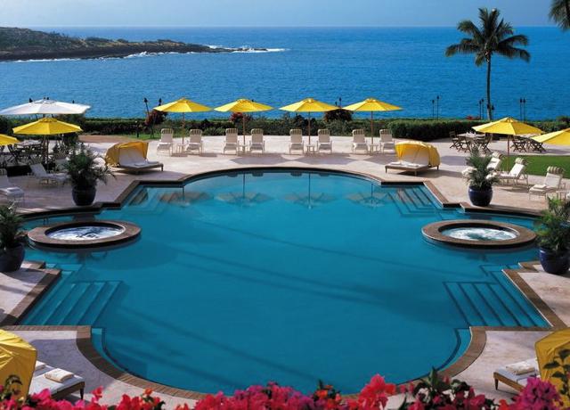 Best Four Seasons Hawaii Offers - 4th Night Free, Four Seasons Lanai at Manele Bay