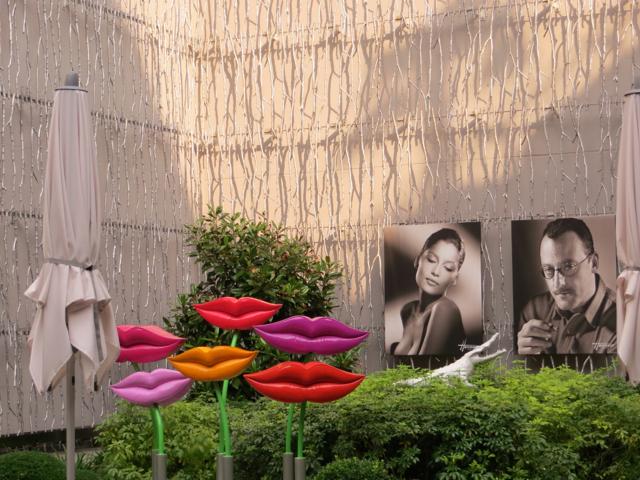 Hotel Fouquet's Barriere Paris Review