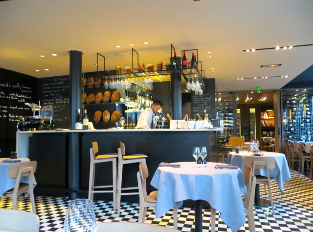La Regalade Conservatoire Paris Review - Restaurant
