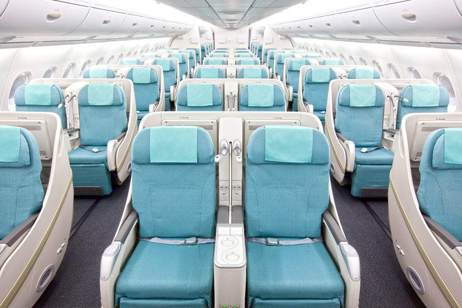 Alaska Airlines: Korean Air Awards Available Online + FAQ