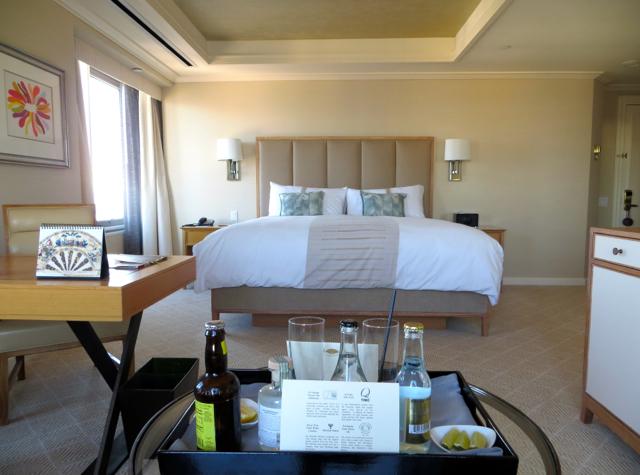 Mandarin Oriental San Francisco Hotel Review - Mandarin Bay Bridge Room