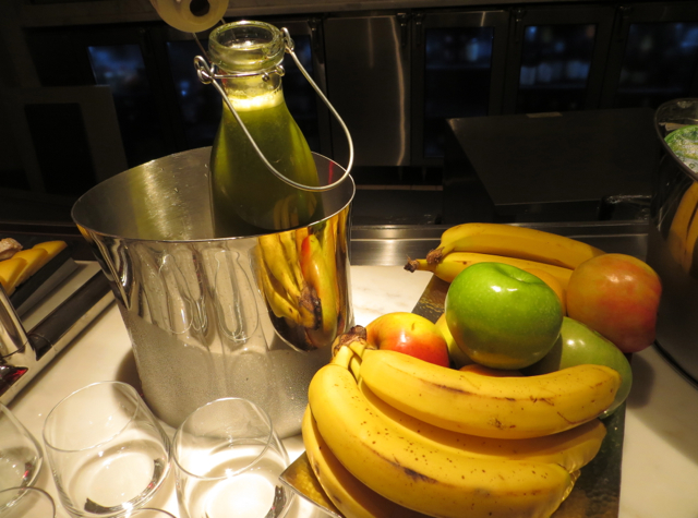 Brasserie S&P Continental Breakfast Buffet-Whole Fruits and Fresh Squeezed Juice