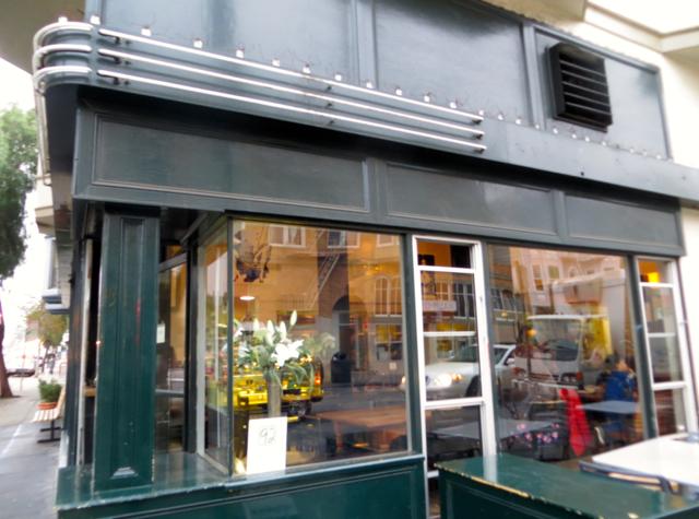 Tartine Bakery San Francisco Review