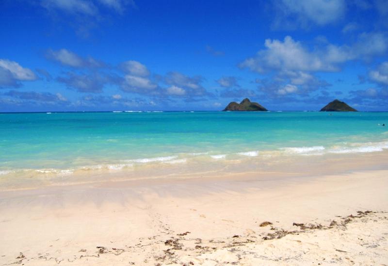 Inter Island Flights South Pacific
