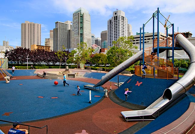 San Francisco With Kids Where To Go And The Best Places