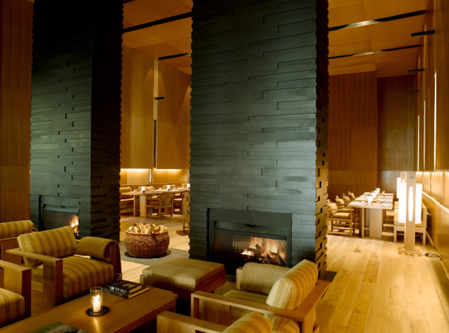 Luxury Travel and Resorts with No Kids - Amankora Thimphu, Bhutan