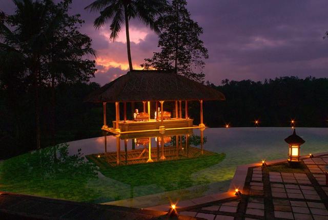 Top 10 Aman Resorts in the World - Amankila, Bali