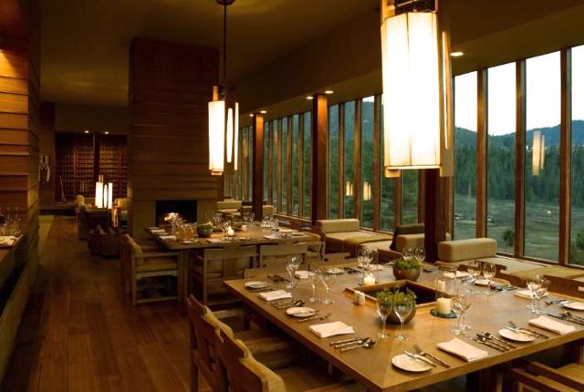 Top 10 Aman Resorts in the World - Amankora Gangtey, Bhutan