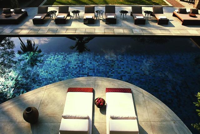 Top 10 Aman Resorts in the World - Amantaka, Luang Prabang, Laos