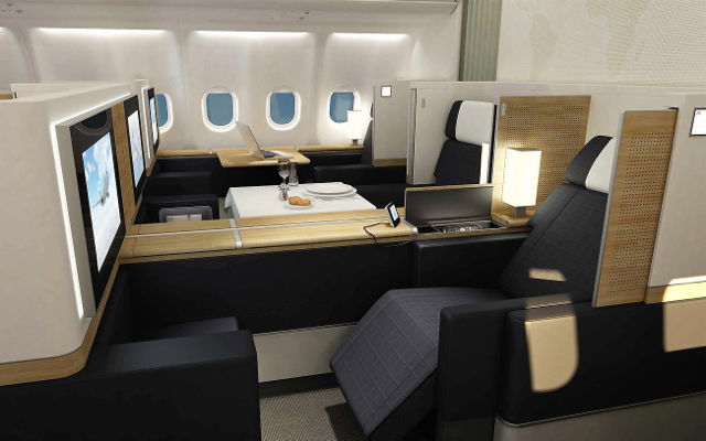 SWISS First Class Miles & More Awards: Last 5 Weeks for Non-Elites to Book