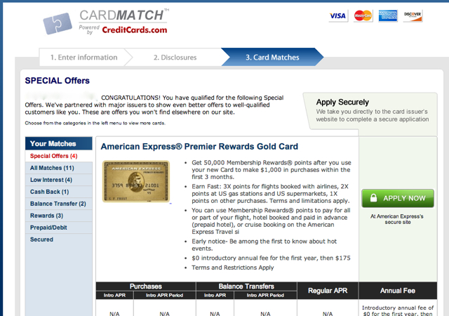 AMEX Platinum 100K Signup Bonus Offer - Also AMEX Premier Rewards Gold 50K Bonus Offer