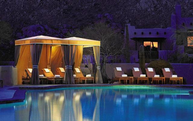 Top 10 Four Seasons Preferred Partner Guaranteed Upgrades - Four Seasons Scottsdale