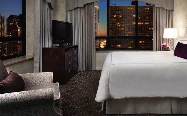 Top 10 Four Seasons Preferred Partner Guaranteed Upgrades - The Ritz-Carlton Chicago