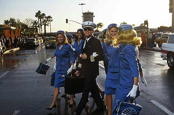 Top 5 Air Travel Movies - Catch Me if You Can