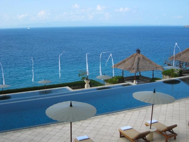 Best Hotels of 2013 - Amankila, Bali