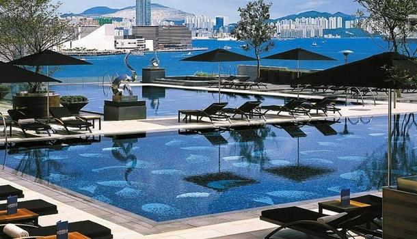 Best Hotels of 2013 - Four Seasons Hong Kong