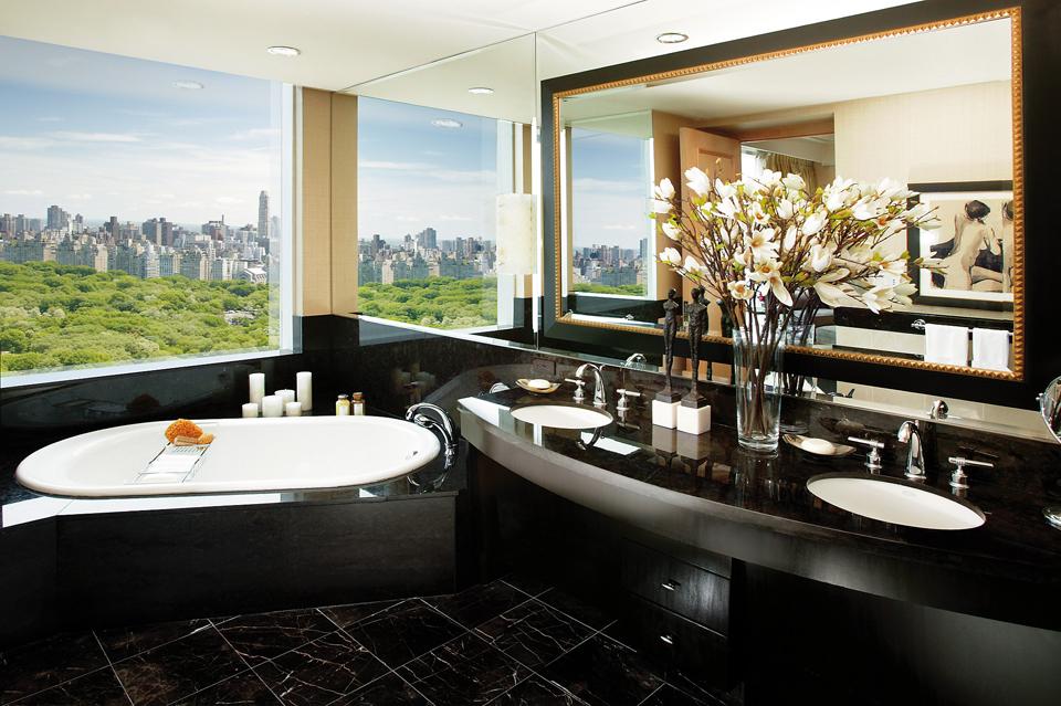 Best Hotels of 2013 - Mandarin Oriental New York