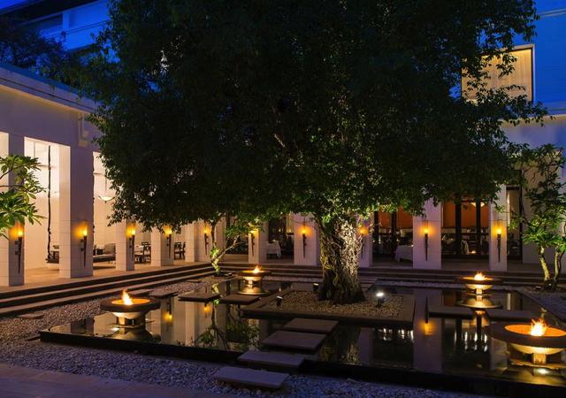 Hyatt Visa Annual Free Night at Category 1-4 - Park Hyatt Siem Reap