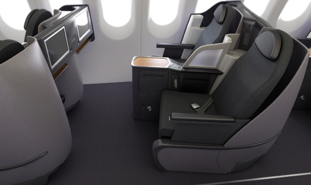American A321 Transcon Routes and Top Transcon First Class and Business Class Awards