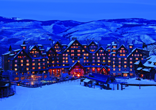 Best Ritz-Carlton Third Night Free, Fourth Night Free Offers - Ritz-Carlton Bachelor Gulch