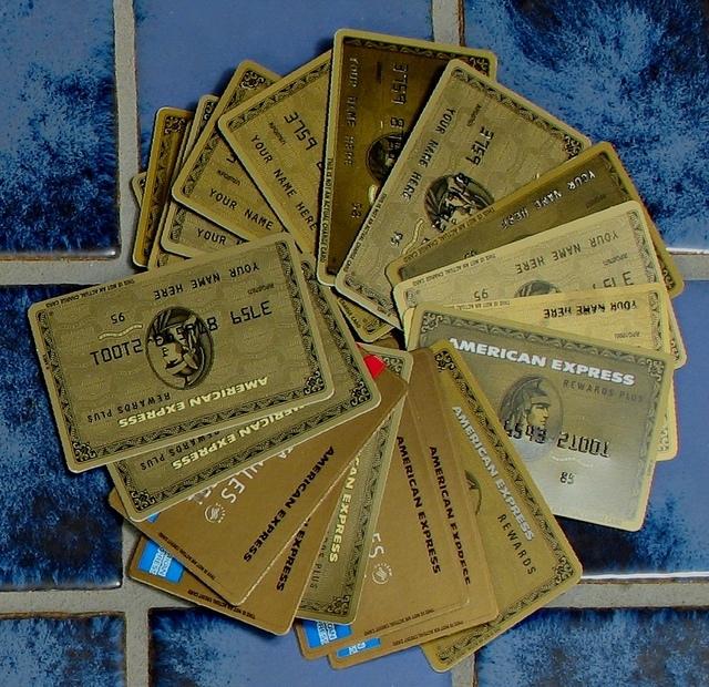 AMEX Retention Bonus Offers