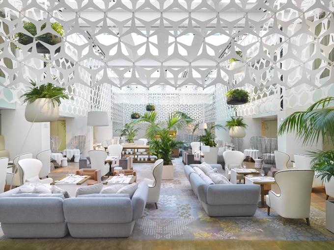 Top Luxury Hotels in Barcelona - Mandarin Oriental Barcelona