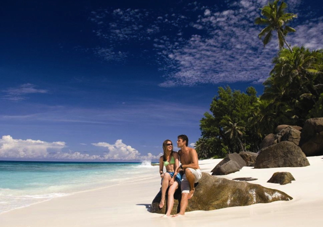 Seychelles Award Travel with Miles and Points - North Island