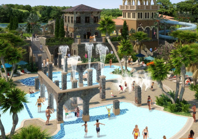 Four Seasons Orlando Opens August 2013: 3rd Night Free and Preferred Partner Benefits