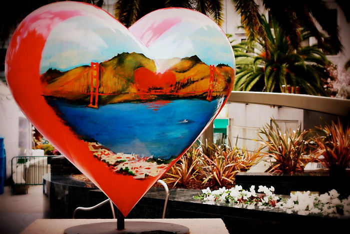 Valentine's Day 2014 Luxury Hotel Deals and Packages
