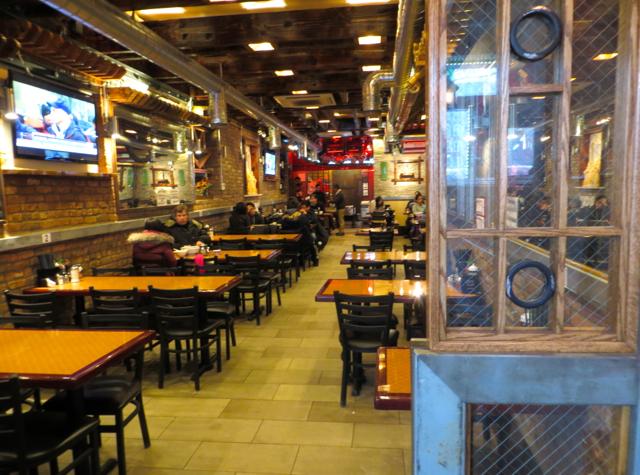 Ninh Kieu NYC Restaurant Review