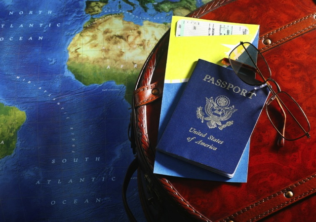 No Middle Name on Airline Ticket, So Doesn't Match Passport: Problem?