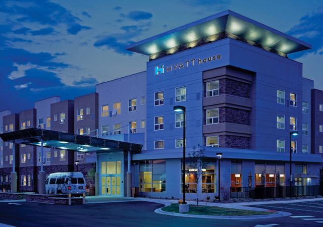 Hyatt House Denver Airport Hotel Review