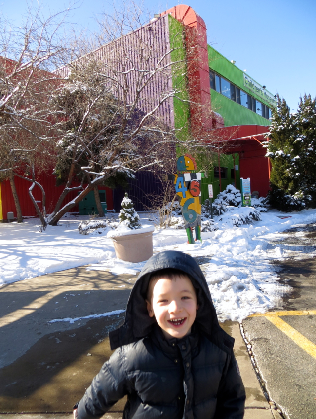 Top 7 Things to Do in Denver with Kids