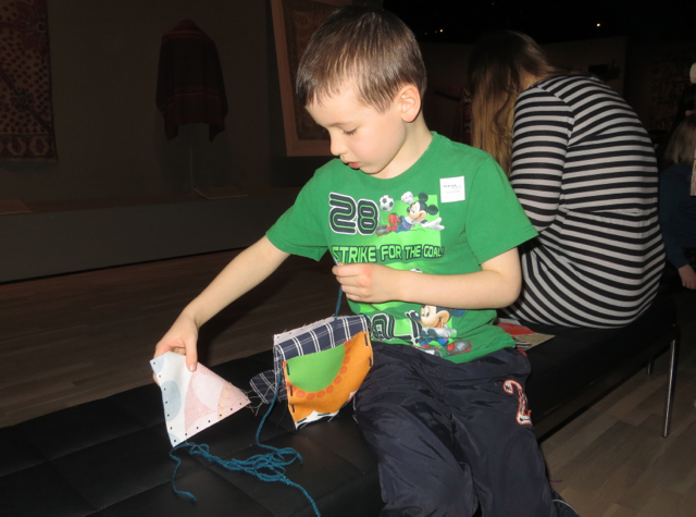 Top 7 Things to Do in Denver with Kids - Sewing a Pocket Housewife, Denver Museum of Art