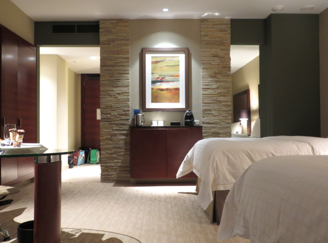 Four Seasons Denver Hotel Review - Deluxe Room