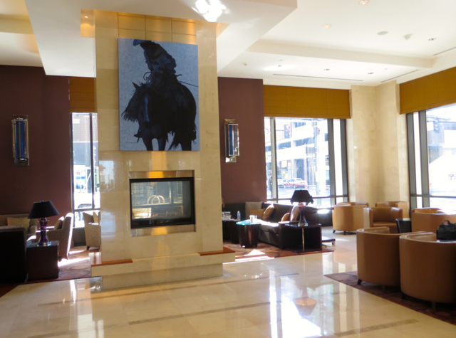 Four Seasons Denver Hotel Review