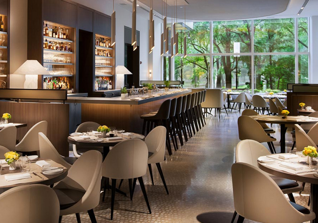 NYC Restaurant Week Winter 2014: Where to Go and AMEX Statement Credit