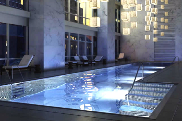 Park Hyatt New York Available for Virtuoso and Points Award Bookings