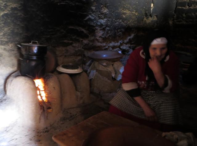 Atlas Mountains Berber Village Tour from Marrakech - Home Hearth
