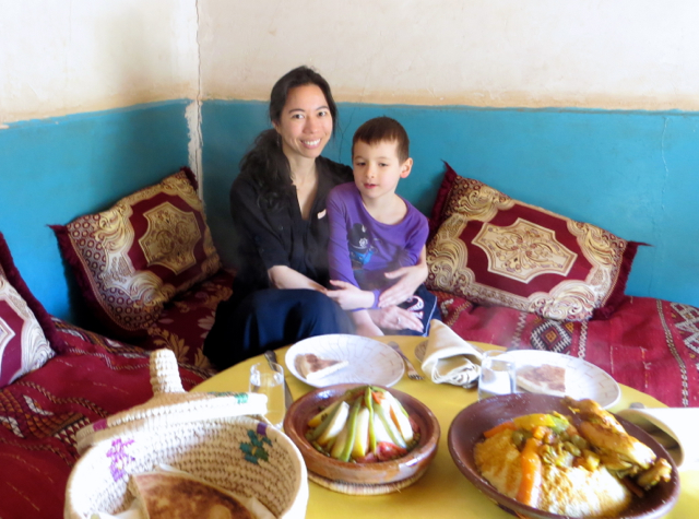 Atlas Mountains Berber Village Tour from Marrakech - Lunch at Berber Home