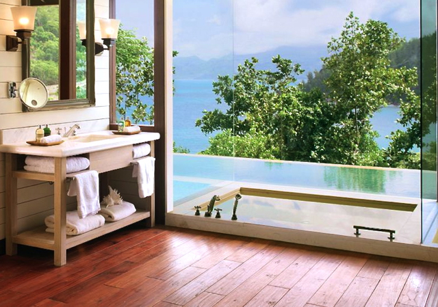 Best Four Seasons Preferred Partner Offers - Four Seasons Seychelles 4th Night Free