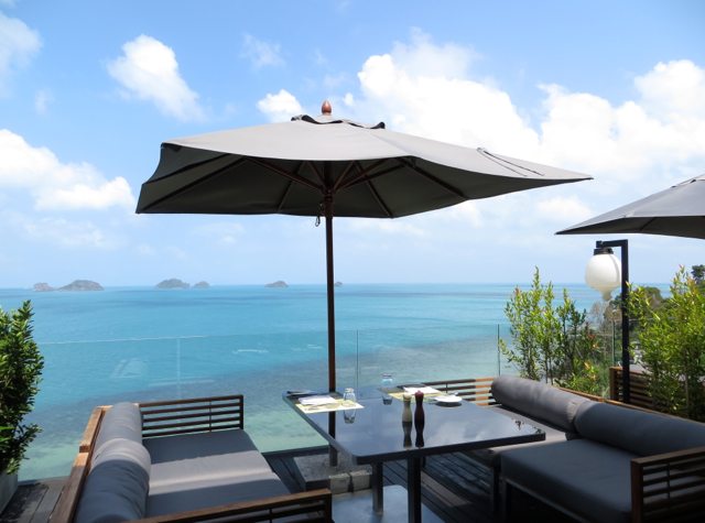 Conrad Koh Samui Zest Restaurant Review, Menu and Prices