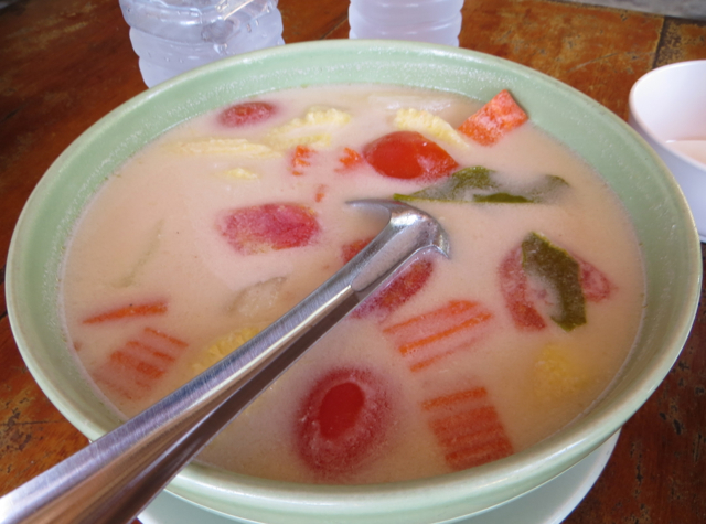 Koh Taen Snorkeling with Tours Koh Samui Review - Thai Soup