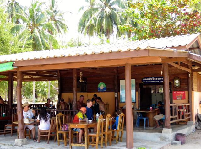 Koh Taen Snorkeling, Tours Koh Samui Review - Restaurant